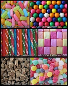 Candy Photos (BUNDLE)