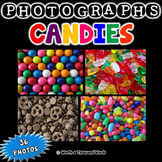 Candy Photos (BUNDLE)