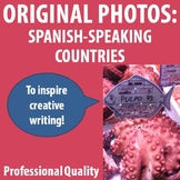 Original Photos from Spanish-Speaking Countries - to Inspire Creative Writing!