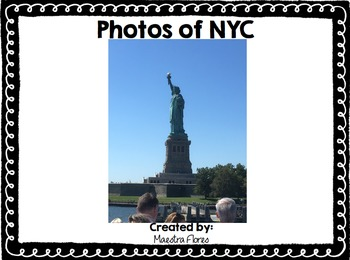Photos Clip Art of Statue of Liberty, New World, 9/11 Memo