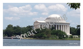 Photos of Washington DC for Personal, Classroom, and Commercial Use