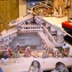 Photos of Nativity at Christmas Italy