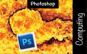 Photoshop 5 lesson and tutorials bundle