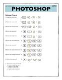 Photoshop Basics Quiz