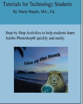 Photoshop Beginning Lessons