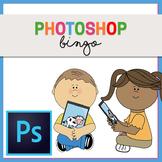 Photoshop Bingo
