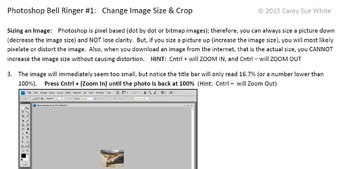 Photoshop CC (Creative Cloud) Tips, Tricks, and Animation.
