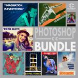 Photoshop CC Lesson Bundle (Distance Learning)