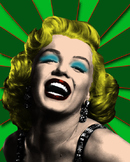 Photoshop Elements Unit 2 Andy Warhol BUNDLE