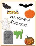 Photoshop Halloween Fun Projects