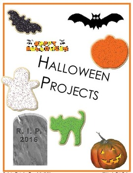 Photoshop Halloween Fun Projects