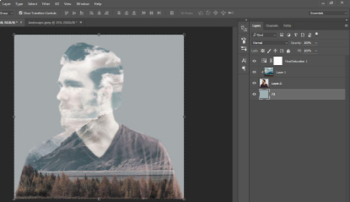 Photoshop How To, Vol. 2: Using Masks