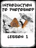 Photoshop Lesson 1: Layers and making your photos stand out