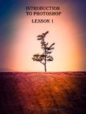 Photoshop Lesson 1: Layers