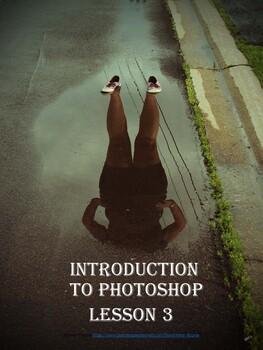 Photoshop Lesson 3