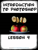 Photoshop Lesson 4