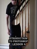 Photoshop Lesson 4