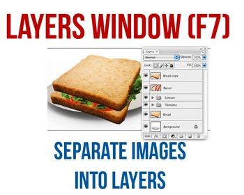 Photoshop Photowall