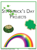 Photoshop St. Patrick's Day Fun Projects
