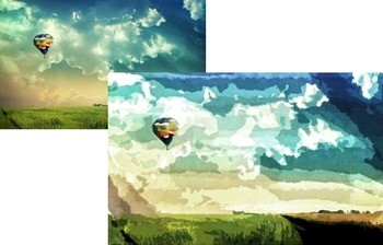 Photoshop Tutorial: Turning Any Image into a Watercolor Painting