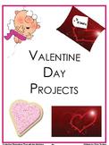 Photoshop Valentine Fun Projects