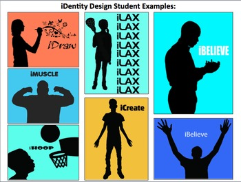 Photoshop iDentity Design