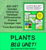 Plants: BIG UNIT BUNDLE