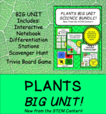 Plants: BIG UNIT BUNDLE