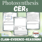 Photosynthesis CERs