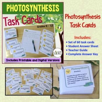 Photosynthesis Bundle