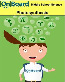 Photosynthesis-Interactive Lesson