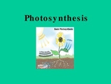 Photosynthesis Lab/Power Point 5th Grade Life Sci. 2a,e,f,g