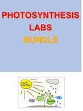 Photosynthesis Labs Bundle