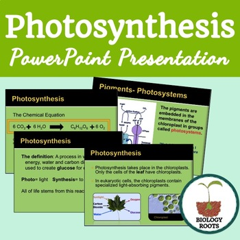 Photosynthesis reading teaching resources teachers pay teachers photosynthesis powerpoint notes photosynthesis powerpoint notes fandeluxe Choice Image
