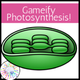 Photosynthesis Online Activity Guided Notes NO PREP! Great
