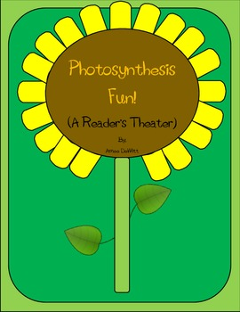 Photosynthesis Reader's Theater