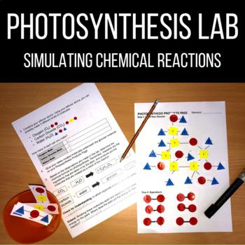 Photosynthesis Simulation Lab