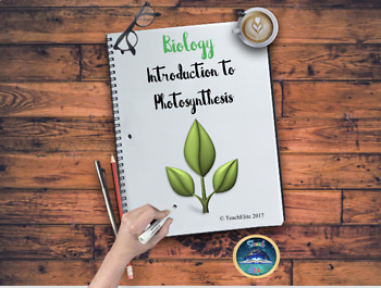 Photosynthesis, an Introduction