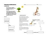 Photosynthesis and Aerobic Cellular Respiration (Reactant/