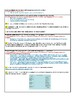 Photosynthesis and Cellular Respiration Lesson Bundle