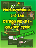Photosynthesis and the Carbon Dioxide - Oxygen Cycle