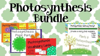 Photosythesis Bundle