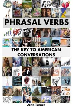 Phrasal Verb book
