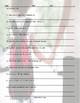 Phrasal Verbs Scrambled Sentences Worksheet