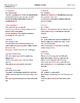Phrasal Verbs for Visual Learners part 4 (ELL, EFL, ESL)
