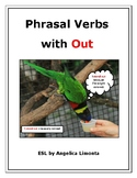 English Phrasal Verbs with Out