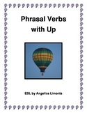 English: Phrasal Verbs with Up