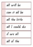 Phrase Strips