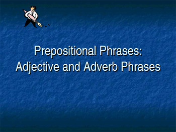 Phrases PPT