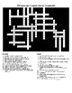 Phrases and Clauses Terms Crossword& Conjunctions Word Search